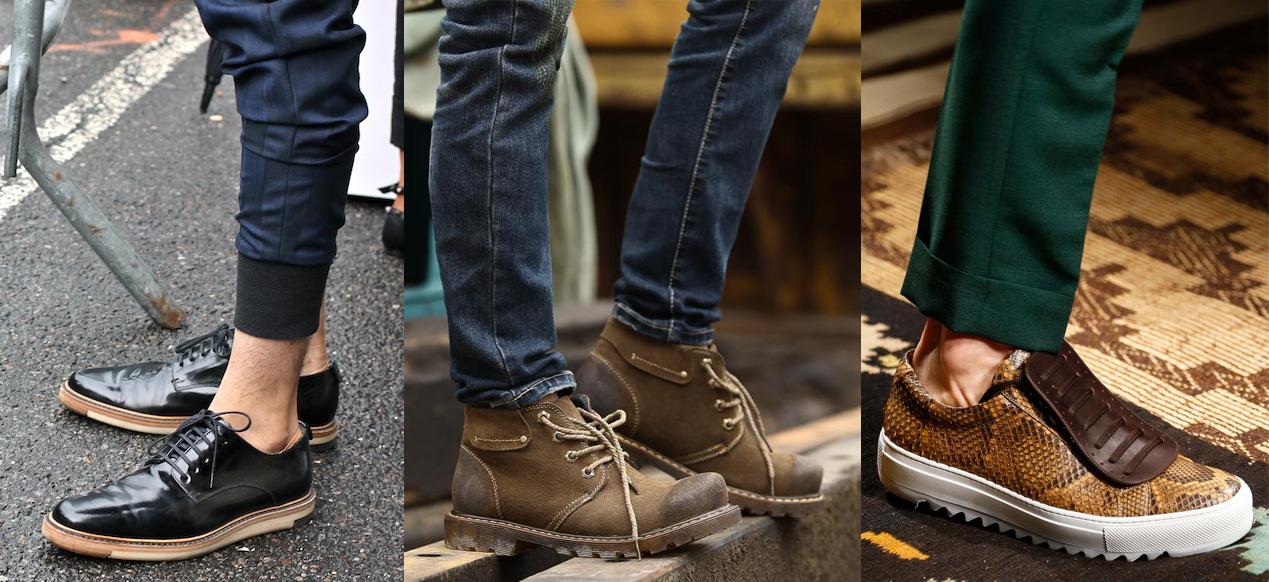 3fd9c74a2 Как купить удобную мужскую обувь?