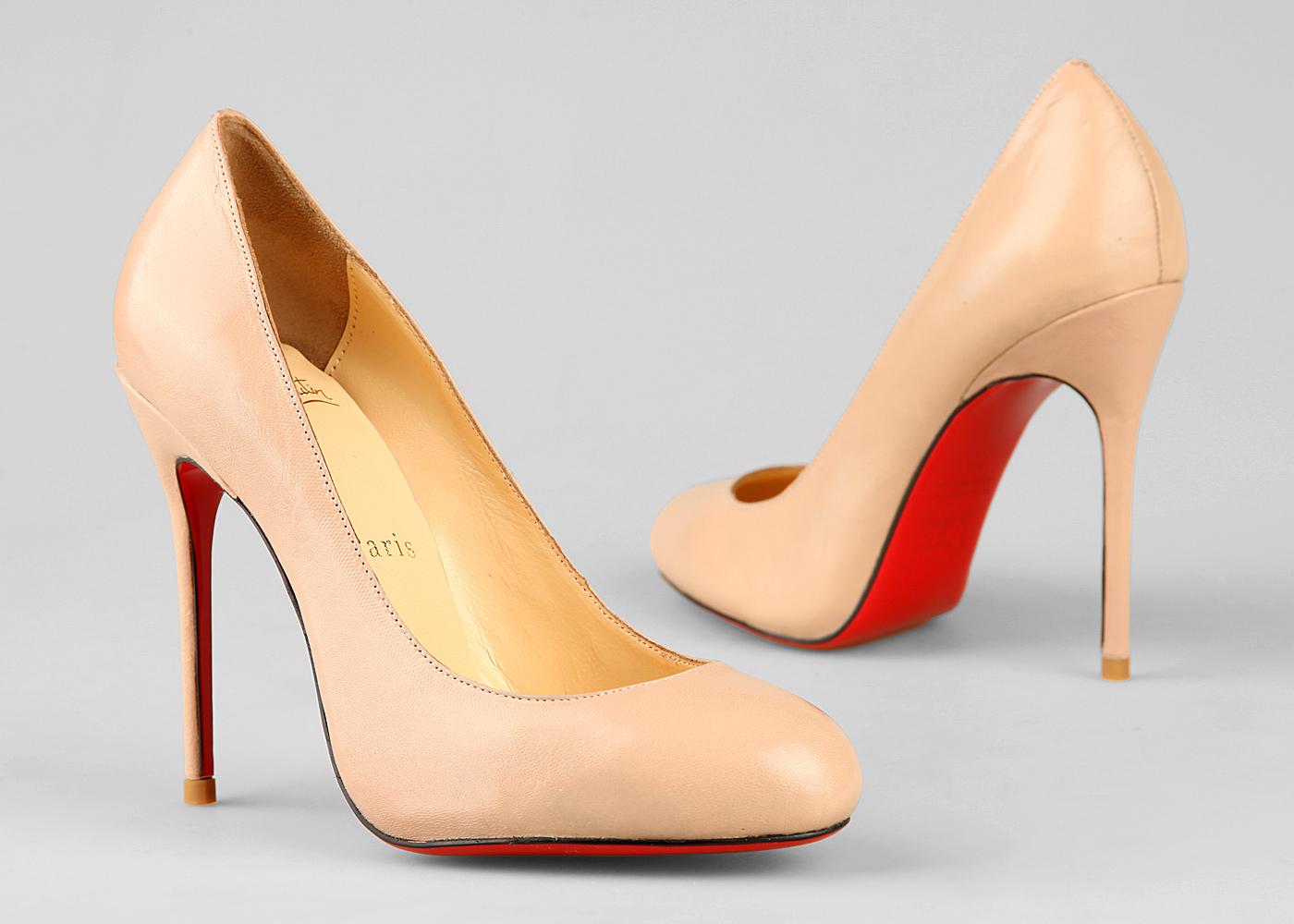 модные женские туфельки