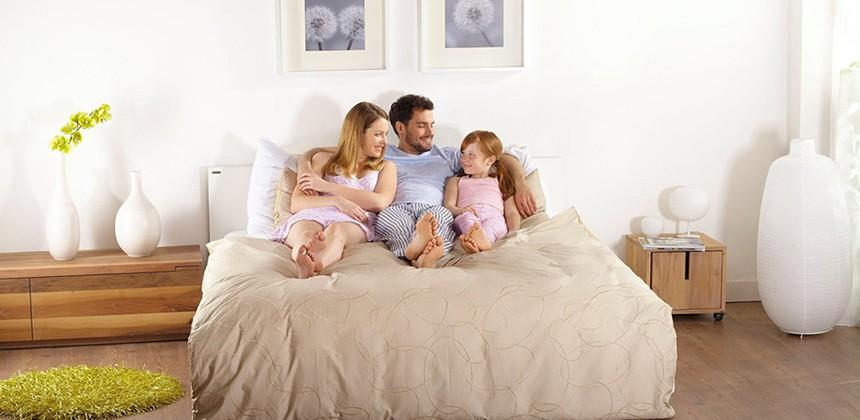 Dormeo. Хороший сон - залог счастливой жизни!
