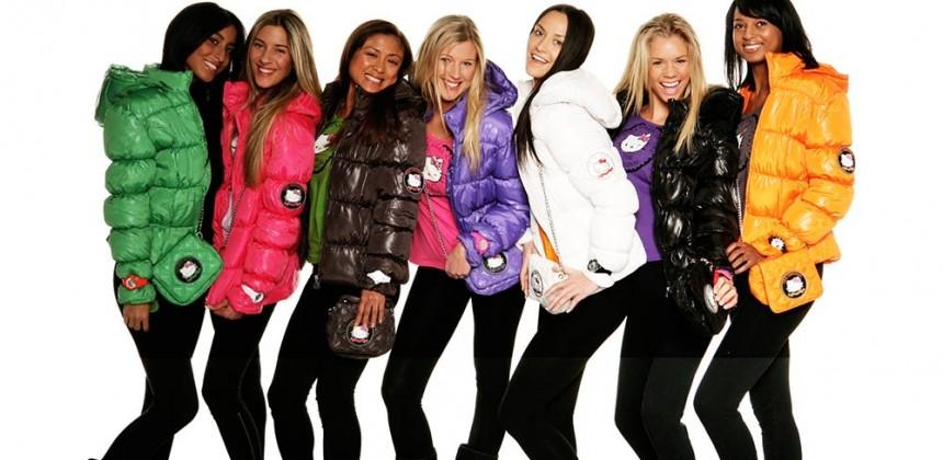 Все про куртки и как их выбирать