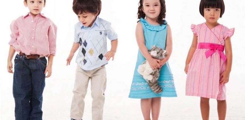 Где лучше покупать детскую одежду?