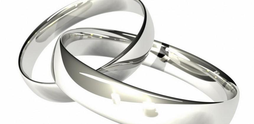 Обручальные кольца из серебра – символ любви и верности