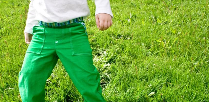 Выбираем детские штанишки со скидкой
