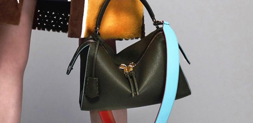 Какие же сумки сейчас в моде?