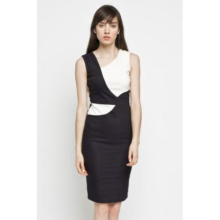 Платье ANSWEAR модель ANW479952 купить cо скидкой