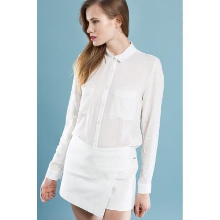 Рубашка ANSWEAR модель ANW641753
