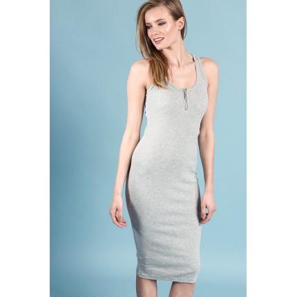Платье Flow ANSWEAR артикул ANW657437 распродажа