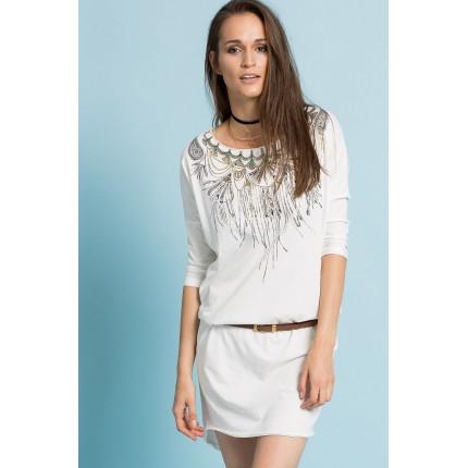 Платье ANSWEAR модель ANW682831 фото товара