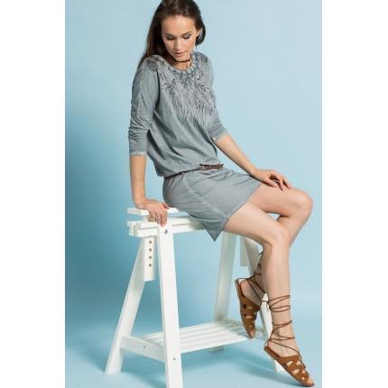 Платье ANSWEAR артикул ANW682836 распродажа