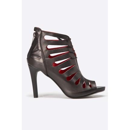 Туфли на шпильке Carinii модель ANW600751