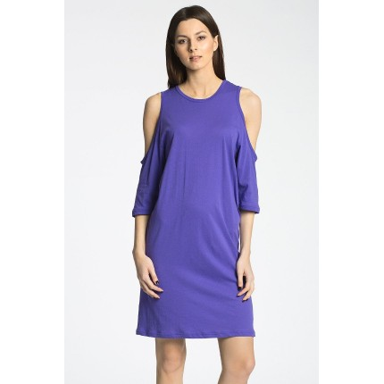 Платье Cheap Monday артикул ANW292842 купить cо скидкой