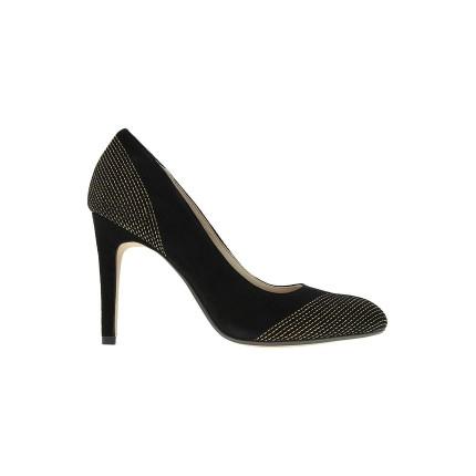 Туфли на шпильке Always Bright Clarks модель ANW553006