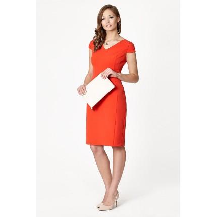 Платье Marabell Click Fashion модель ANW673028 cо скидкой