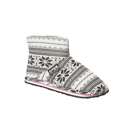 Тапки Wrap Cool Shoe артикул ANW399975 купить cо скидкой