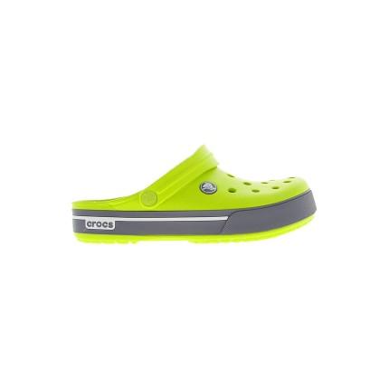 Кроксы Crocband II.5 Clog Crocs артикул ANW461324 фото товара