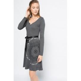 Платье Vest Carolina Desigual