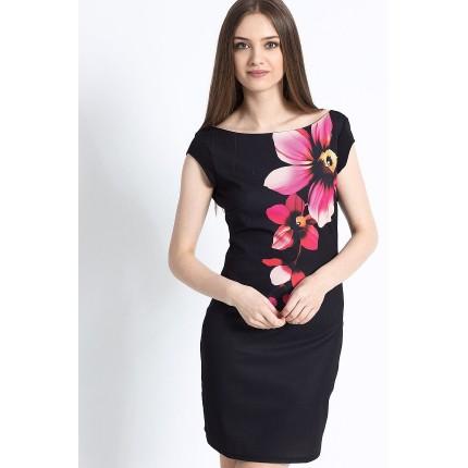 Платье Desigual артикул ANW623956