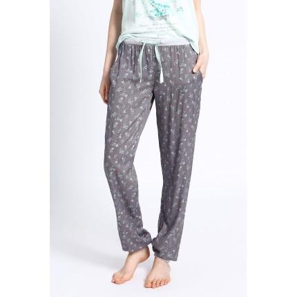 Пижамные брюки Esotiq модель ANW637444