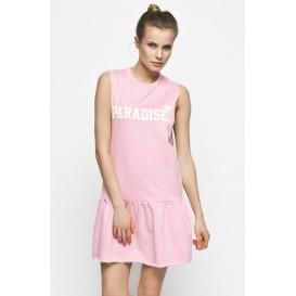 Платье Femi Pleasure артикул ANW470002 распродажа