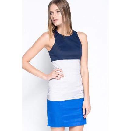 Платье Fusion Block French Connection артикул ANW70973 распродажа