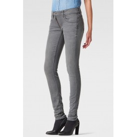Джинсы Lynn Zip Mid Skinny G-Star Raw