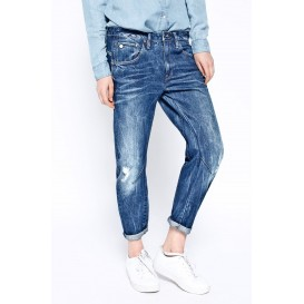 Джинсы Low Boyfriend Wmn G-Star Raw