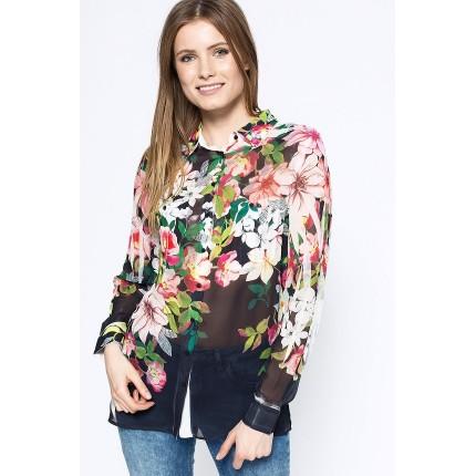 Рубашка Guess Jeans модель ANW614946 купить cо скидкой