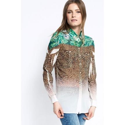 Рубашка Guess Jeans артикул ANW614951 распродажа