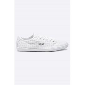 Кроссовки Ziane Sneaker 116 Lacoste артикул ANW619999 купить cо скидкой