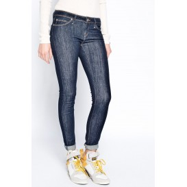 джинсы Rinse Deluxe Lee