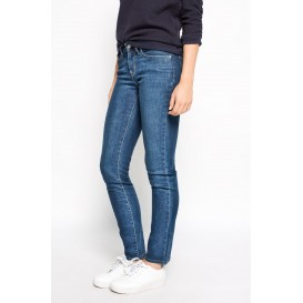 Джинсы 712 Slim Straight Runoff Levi's