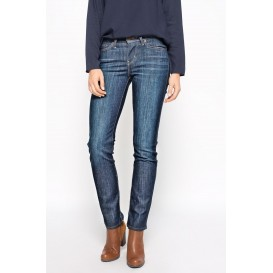 Джинсы 712 Slim Straight Land And Sea Levi's