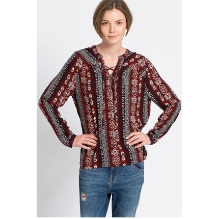 Рубашка Inverness MEDICINE артикул ANW680043 фото товара