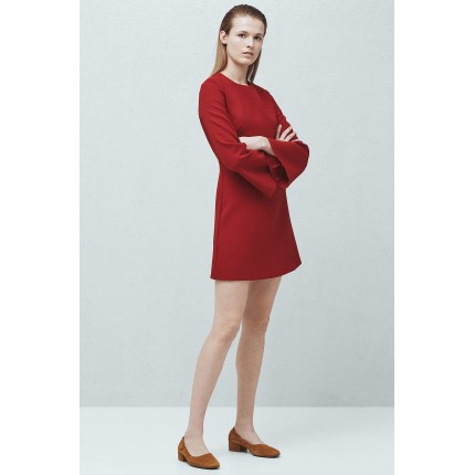 Платье Geranio Mango модель ANW583217 cо скидкой