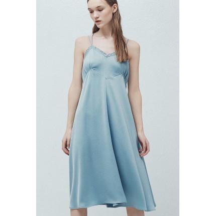 Платье Courney Mango артикул ANW603368 фото товара