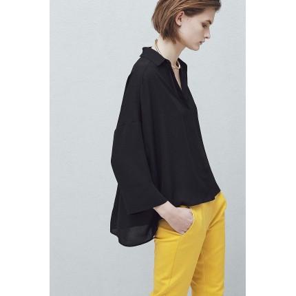 Рубашка Masthaf1 Mango модель ANW618806 cо скидкой