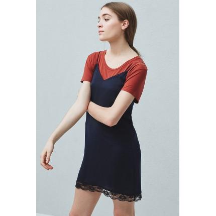 Платье Lingerie Mango модель ANW623074 фото товара