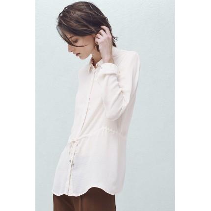 Рубашка Cinta Mango модель ANW628489 распродажа