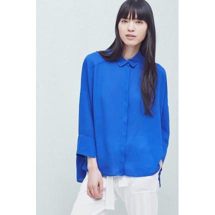 Рубашка Masthaf1 Mango артикул ANW635287 распродажа