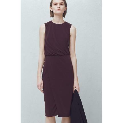 Платье Rousan Mango артикул ANW642177 купить cо скидкой