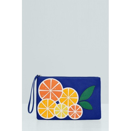 Косметичка Frutis Mango модель ANW649689 купить cо скидкой