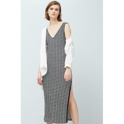 Платье estela Mango модель ANW666739 фото товара