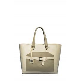 Сумка кожаная Me5 Me&Bags
