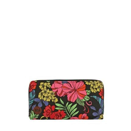 Косметичка Tropical Wash Bag Mi-Pac артикул ANW438702 распродажа