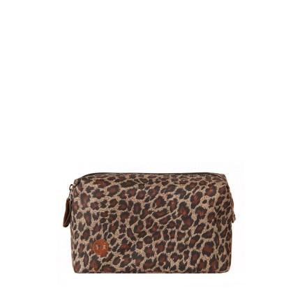 Косметичка Leopard Wash Bag Mi-Pac модель ANW438703 распродажа