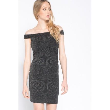 Платье Glitter Only модель ANW573461 купить cо скидкой