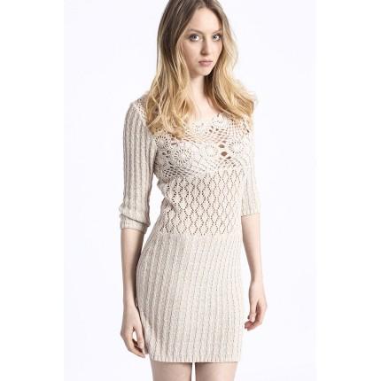 Платье Crochette Only модель ANW640980 фото товара