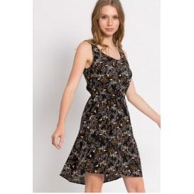 Платье Only артикул ANW690238 купить cо скидкой