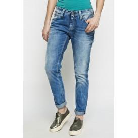 Джинсы IDOLER Pepe Jeans модель ANW433951 cо скидкой