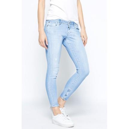 Джинсы Cher Pepe Jeans артикул ANW573347 купить cо скидкой